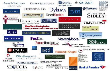 SDS Client Logos